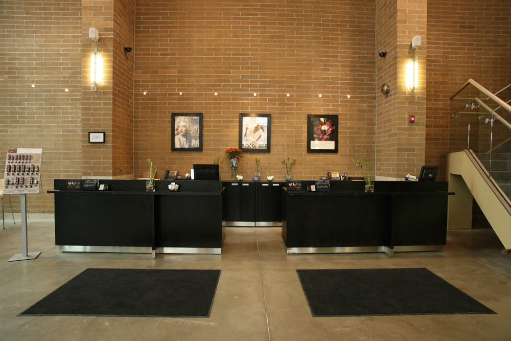 douglas J aveda institute interior