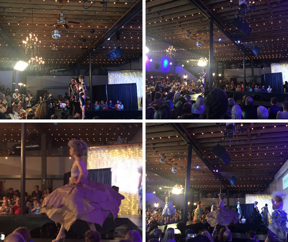 knoxville fashion show pictures