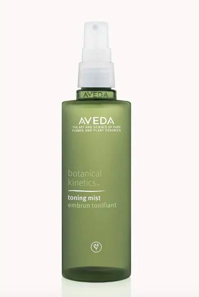 bottle of aveda Botanical Kinetics™Toning Mist
