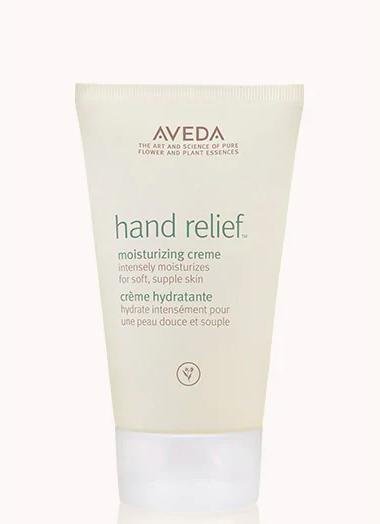bottle of aveda Hand Relief™ Moisturizing Creme