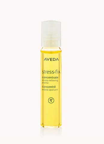 tube of aveda Stress-Fix™ Concentrate